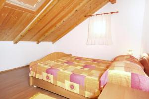 Apartment Vrsi - Mulo 5796d, Apartmány  Vrsi - big - 11
