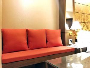 Mariya Boutique Hotel At Suvarnabhumi Airport, Hotel  Lat Krabang - big - 56