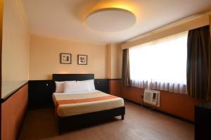 Fernandina 88 Suites Hotel, Szállodák  Manila - big - 6