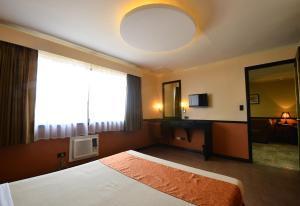Fernandina 88 Suites Hotel, Hotels  Manila - big - 7