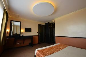 Fernandina 88 Suites Hotel, Hotels  Manila - big - 14