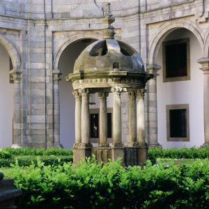 Parador de Santiago de Compostela (8 of 62)