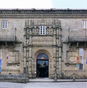 Parador de Santiago de Compostela (13 of 62)