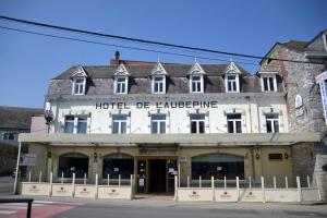 Hotel Iris Aubepine