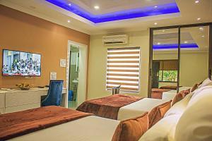 New Fairmount Hotel and Casino, Hotely  Livingstone - big - 9
