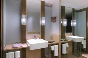 Four Points by Sheraton Bengaluru Whitefield, Hotely  Bangalore - big - 8