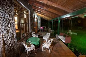 Villas de Atitlan, Комплексы для отдыха с коттеджами/бунгало  Серро-де-Оро - big - 135