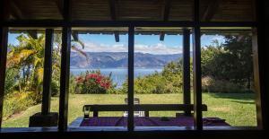 Villas de Atitlan, Комплексы для отдыха с коттеджами/бунгало  Серро-де-Оро - big - 136