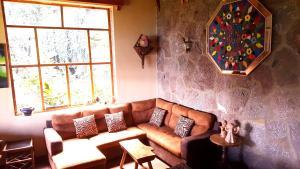Villas de Atitlan, Комплексы для отдыха с коттеджами/бунгало  Серро-де-Оро - big - 137
