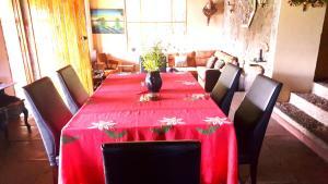 Villas de Atitlan, Комплексы для отдыха с коттеджами/бунгало  Серро-де-Оро - big - 138