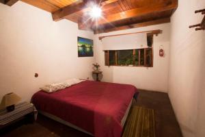 Villas de Atitlan, Комплексы для отдыха с коттеджами/бунгало  Серро-де-Оро - big - 139