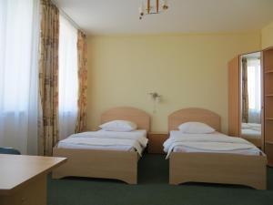 Korona Hotel, Hotely  Samara - big - 11