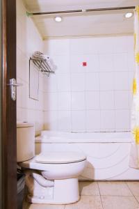 Beijing Yinxingshu Apartment, Appartamenti  Pechino - big - 42