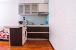 Beijing Yinxingshu Apartment, Appartamenti  Pechino - big - 41