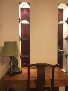 Beijing Yinxingshu Apartment, Appartamenti  Pechino - big - 32