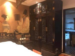 Beijing Yinxingshu Apartment, Appartamenti  Pechino - big - 29