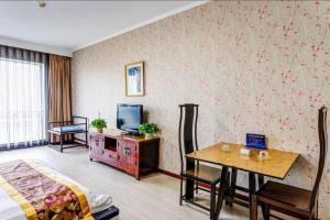 Beijing Yinxingshu Apartment, Appartamenti  Pechino - big - 21