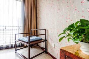 Beijing Yinxingshu Apartment, Apartmány  Peking - big - 19