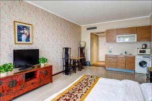 Beijing Yinxingshu Apartment, Appartamenti  Pechino - big - 18
