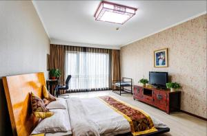Beijing Yinxingshu Apartment, Apartmány  Peking - big - 14