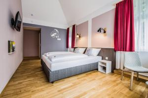 JUFA Hotel Königswinter/Bonn, Отели  Кёнигсвинтер - big - 4