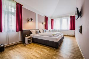 JUFA Hotel Königswinter/Bonn, Отели  Кёнигсвинтер - big - 3