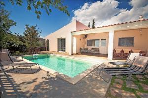 Villa OLIVIA SONATA with private pool