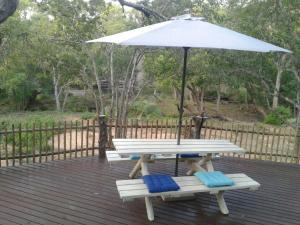 Blyde River Cabin Guesthouse, Penziony  Hoedspruit - big - 27