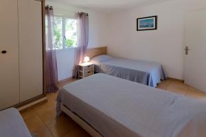 Domaine de Pianiccia, Appartamenti  Favone - big - 29