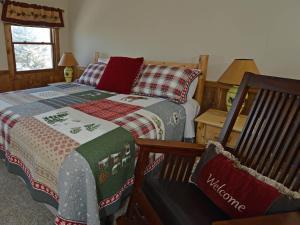 Whistlepunk #12, Holiday homes  Valley Head - big - 2