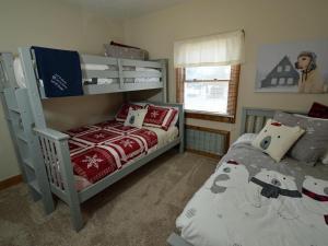 Whistlepunk #12, Holiday homes  Valley Head - big - 24