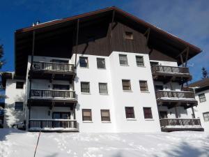 Whistlepunk #12, Holiday homes  Valley Head - big - 22