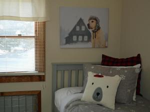 Whistlepunk #12, Holiday homes  Valley Head - big - 21