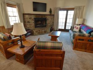 Whistlepunk #12, Holiday homes  Valley Head - big - 12