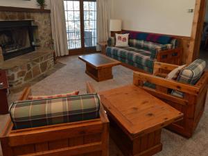 Whistlepunk #12, Holiday homes  Valley Head - big - 10