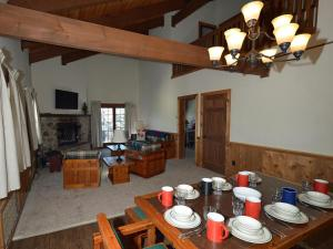 Whistlepunk #12, Holiday homes  Valley Head - big - 9
