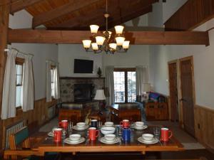 Whistlepunk #12, Holiday homes  Valley Head - big - 6