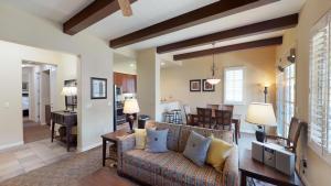 2 Bedroom Villa in La Quinta, CA (#LV215), Villas  La Quinta - big - 16