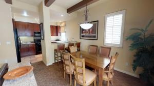 2 Bedroom Villa in La Quinta, CA (#LV214), Vily  La Quinta - big - 28