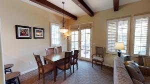 2 Bedroom Villa in La Quinta, CA (#LV215), Vily  La Quinta - big - 13