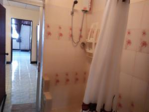 Stefan's Guesthouse, Penziony  Jomtien - big - 3