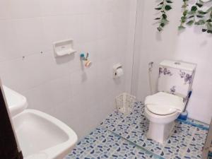 Stefan's Guesthouse, Penziony  Jomtien - big - 4