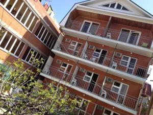 Отель Грин, Дивноморское