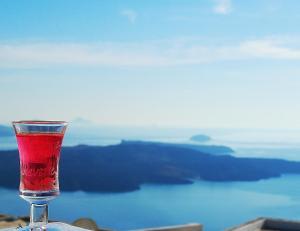 Reverie Santorini Hotel (Firostefani)