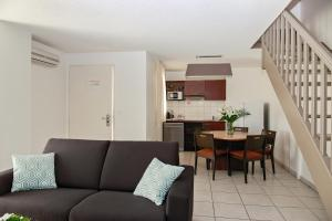 Appart'City Toulouse Colomiers, Apartmánové hotely  Colomiers - big - 18