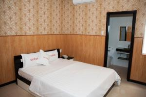 Ngoc Se Hotel, Hotels  Pleiku - big - 28