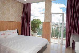 Ngoc Se Hotel, Hotels  Pleiku - big - 27
