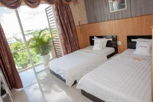 Ngoc Se Hotel, Hotels  Pleiku - big - 26
