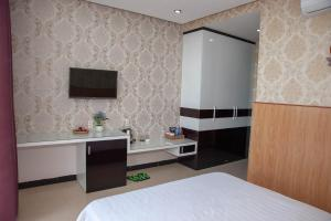 Ngoc Se Hotel, Hotels  Pleiku - big - 24