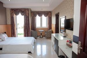 Ngoc Se Hotel, Hotels  Pleiku - big - 20
